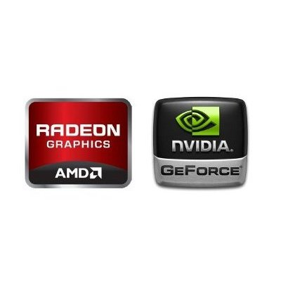 Drivers for AMD graphics cards showed more stable performance than NVIDIA drivers