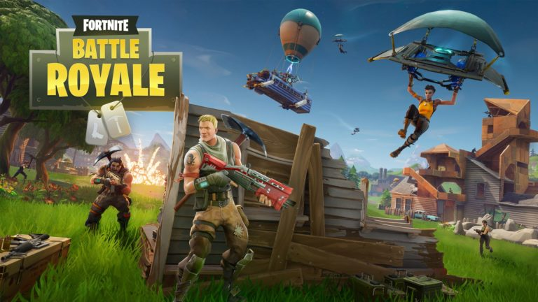 Fortnite earned $ 1 billion