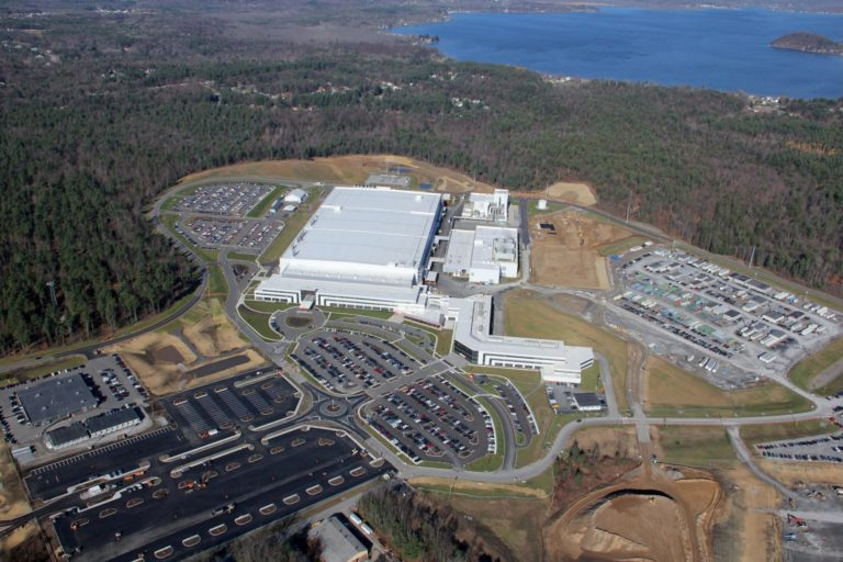 GlobalFoundries rejects plans development of technology process of 7-LP.