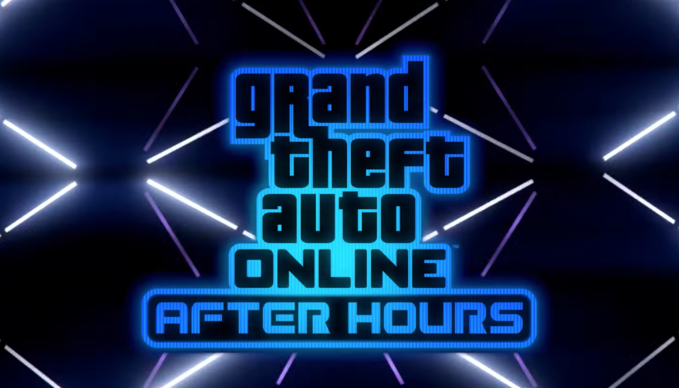 DLC «After Hours» for Grand Theft Auto Online