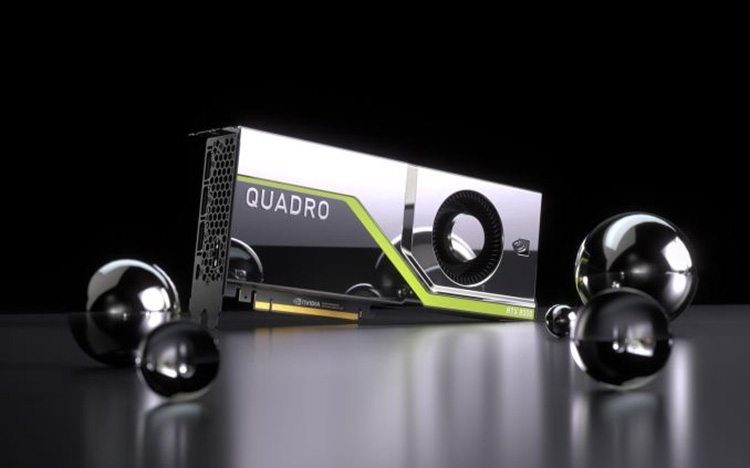 Nvidia introduced the newest architecture of Turing