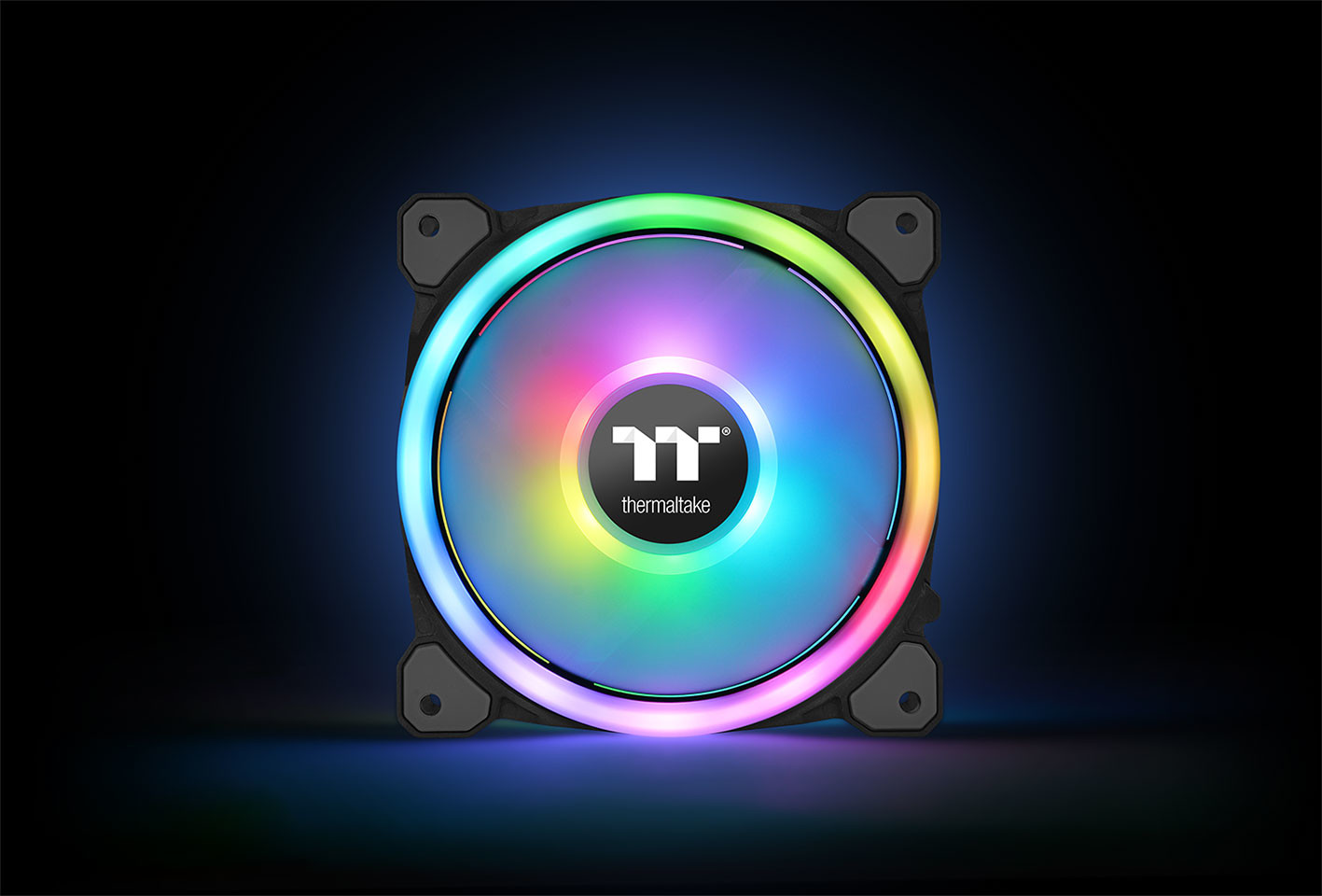Thermaltake cooling systems will receive Alexa voice control
