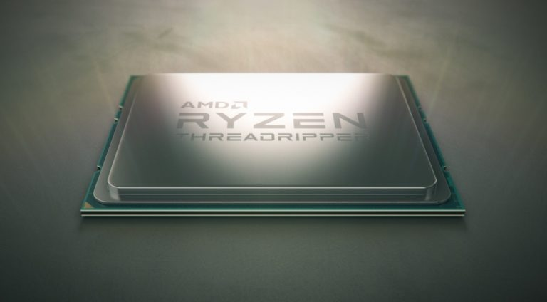 A brief overview of Ryzen Threadripper 2950Х and 2990WX