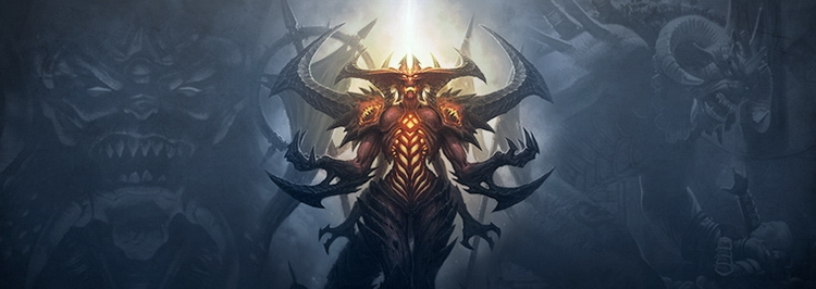 A new Diablo project will be presented this year