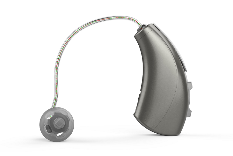 Hearing aid with artificial intelligence