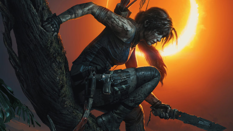 We collected the videos about Shadow of the Tomb Raider