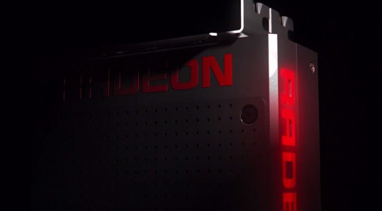 AMD is preparing to release a new series of graphics cards based on Polaris 30