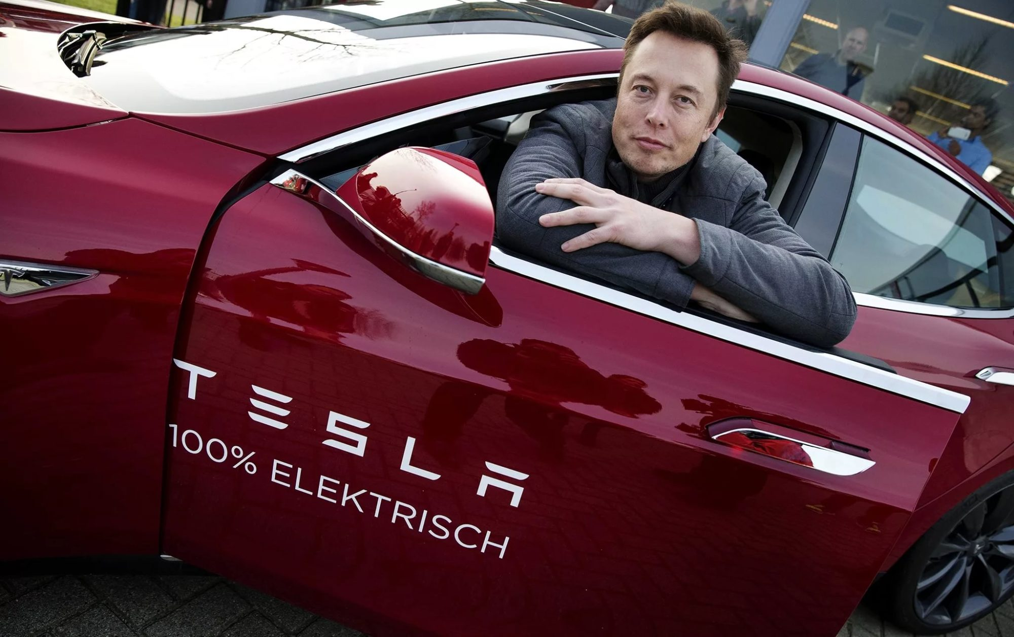 Elon Musk will leave the post of Chairman of the Board of Directors of Tesla
