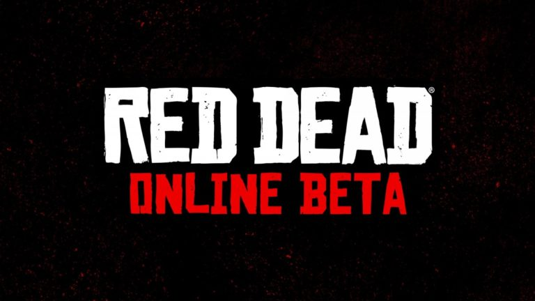 Rockstar Games officially confirmed the release of Red Dead Online