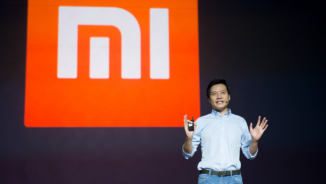 The owner of the hardware store sued Xiaomi