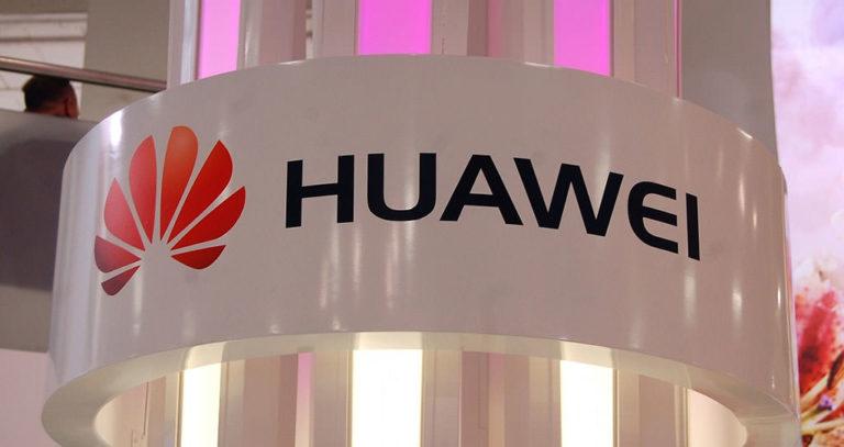 Huawei played a joke on Apple
