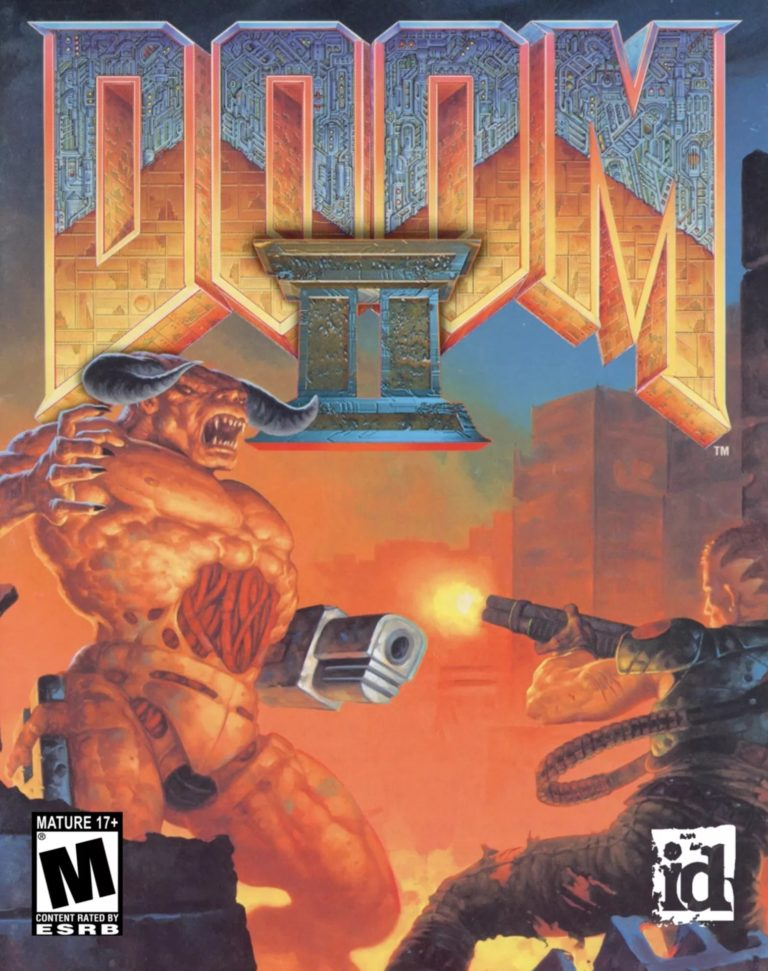 Doom II last secret found after 24 years