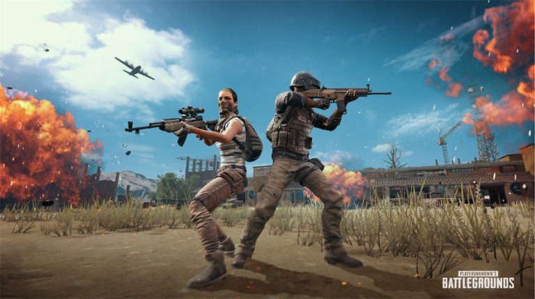 The developers will worsen the graphics in PlayerUnknown's BattleGrounds to achieve a stable FPS