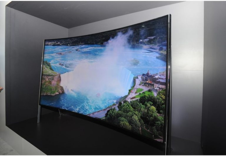 Sales of 8K TVs will grow