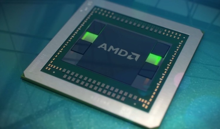 AMD is already testing the first samples of graphics cards on Navi architecture