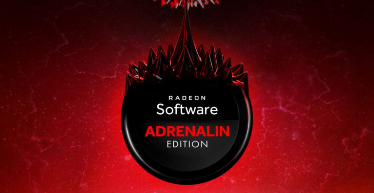 Radeon Software Adrenalin Edition 18.9.3 for Windows 7,10 x86(32bit)