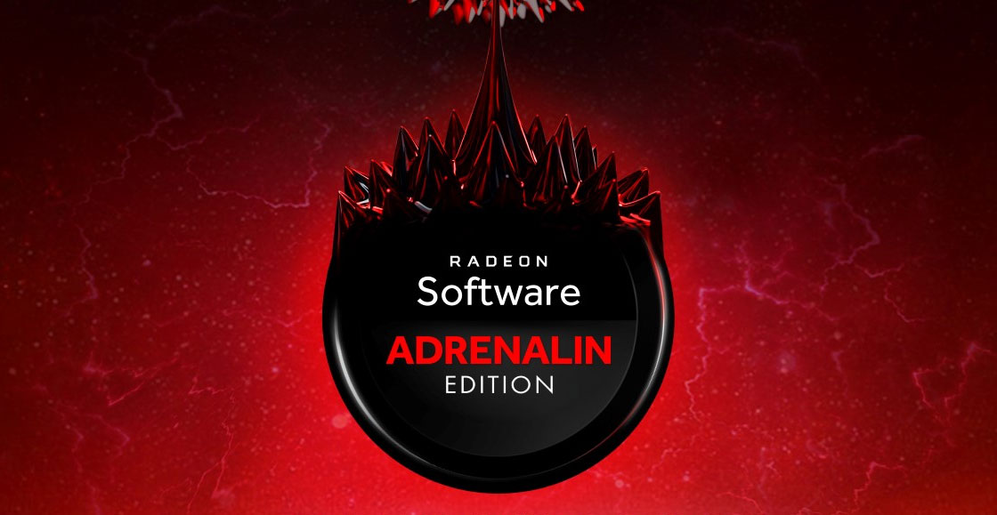 Radeon Software Adrenalin Edition 18.12.3 for Windows 7,10 x64