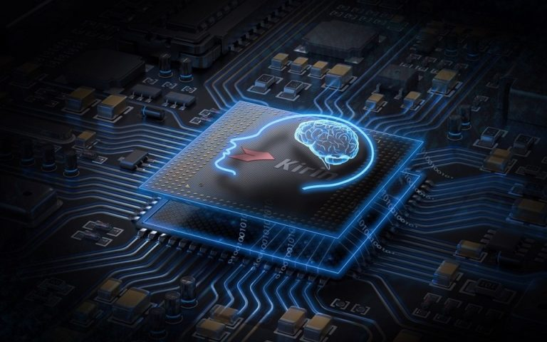 Ascend 910 and Ascend 310 — the new chips from Huawei with AI