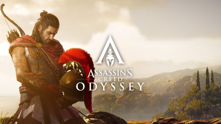 Assassin's Creed Odyssey does not run on all processors
