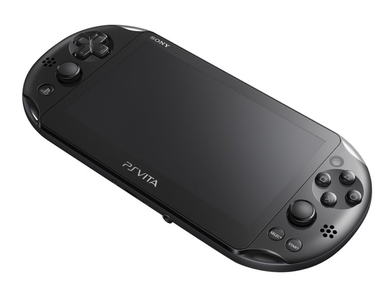 Sony will stop producing PS Vita and game cartridges for it in 2019