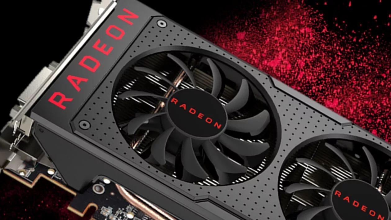 Asus is preparing to release RadeonRX590