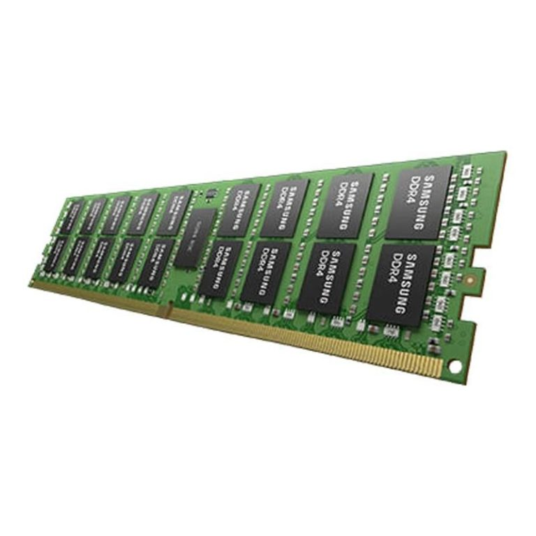Samsung has introduced a server memory module of 256 gigabytes