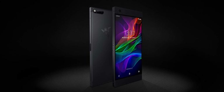 Razer has announced RazerPhone 2