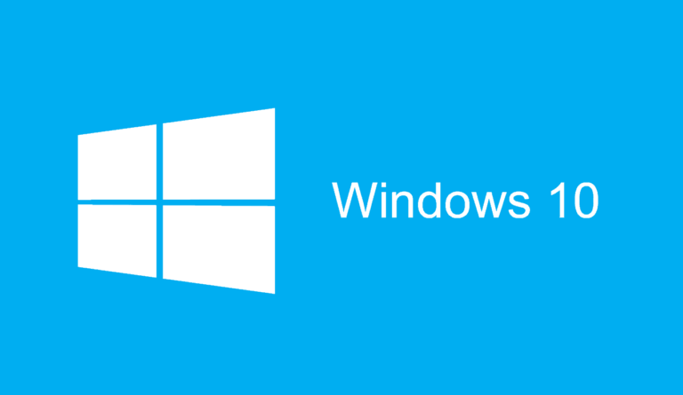 The Windows 10 update erases user files