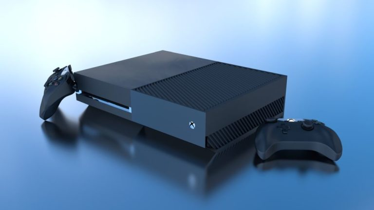 Microsoft has added keyboard and mouse support to Xbox One