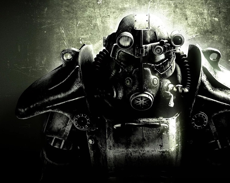 Fallout 3 was 10 years old on October 28, 2018