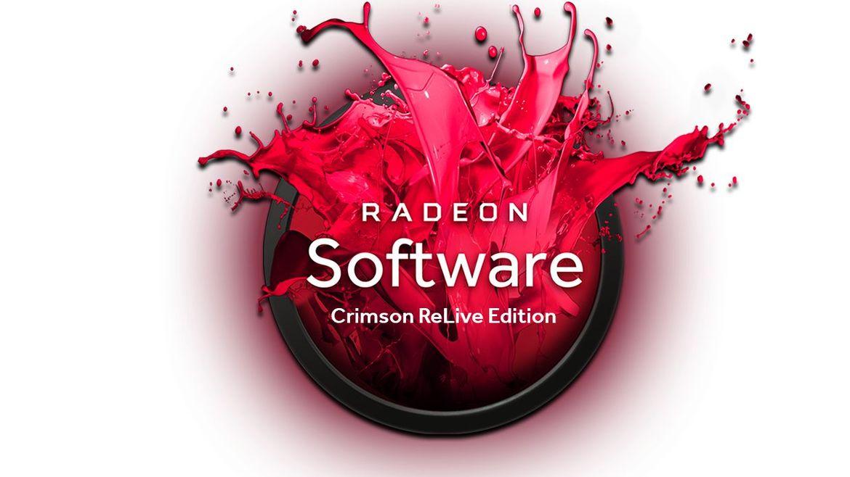 Radeon Software Crimson ReLive Edition 17.11.1 for Windows 7, 8.1, 10 x64