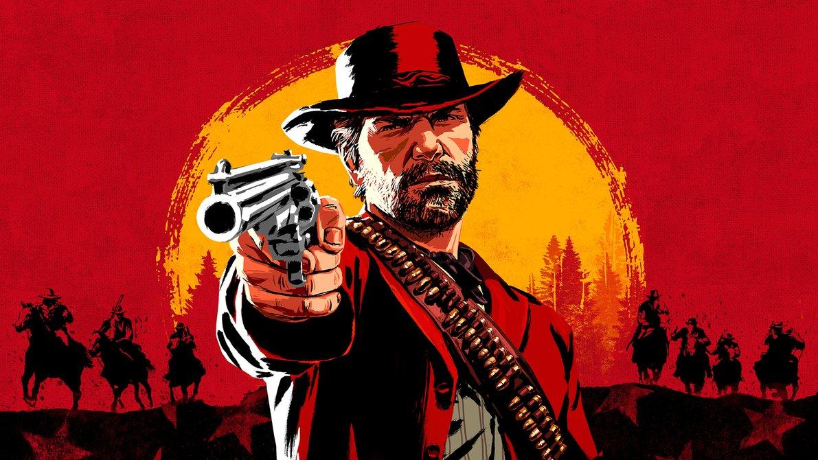 5 ноября выйдет ПК версия Red Dead Redemption 2