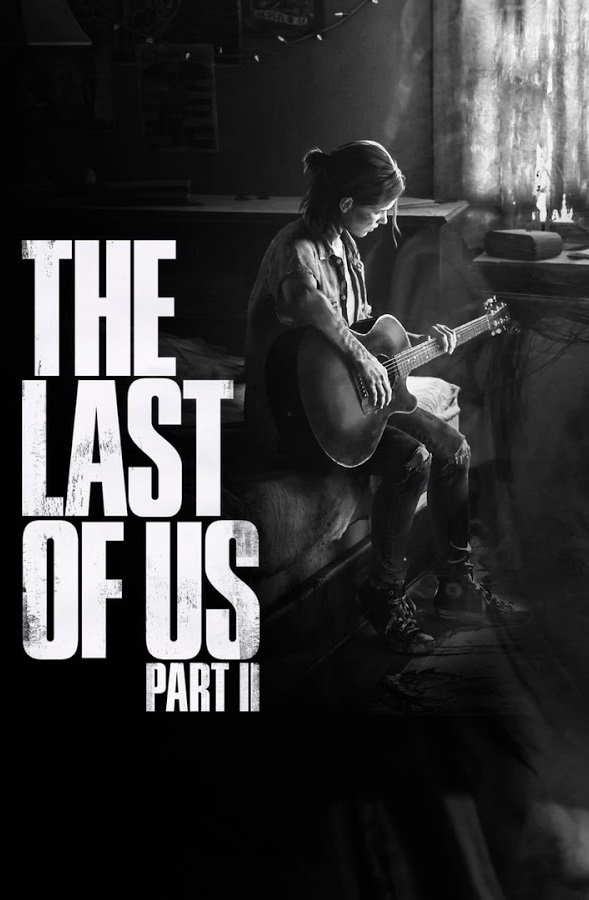 Official trailers and video gameplay for The Last of Us 2