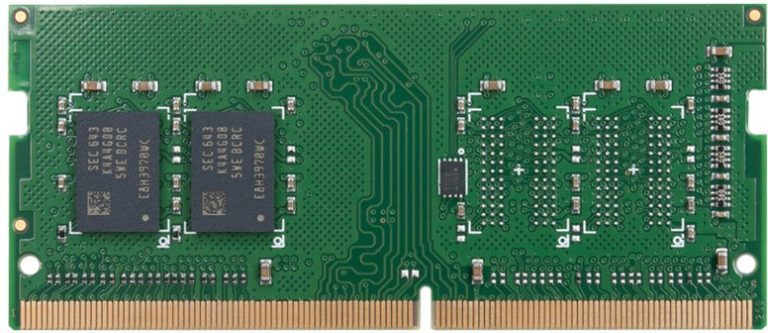 Apacer released the first 32-bit extension module SODIMM DDR4