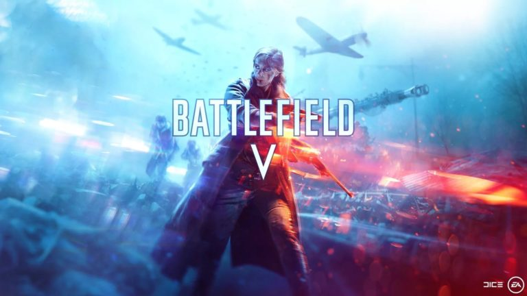 The system requirements for Battlefield V are released