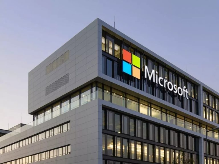 Microsoft is the new most expensive company in the world
