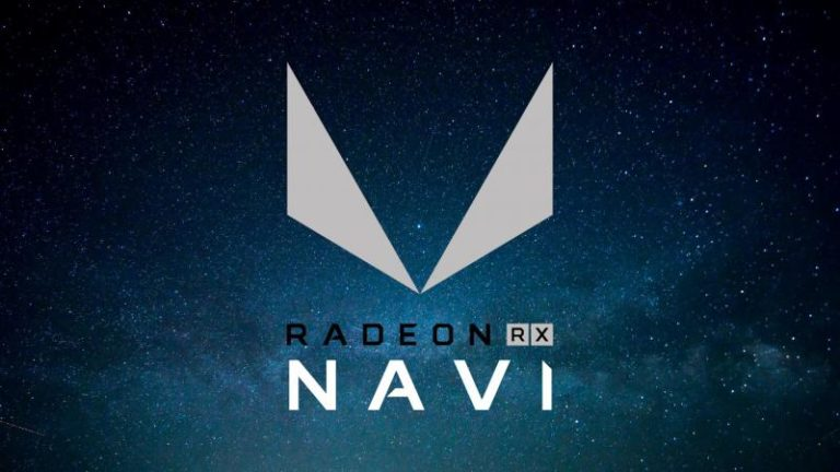 AMD is developing a new 7-nm Navi12 GPU architecture