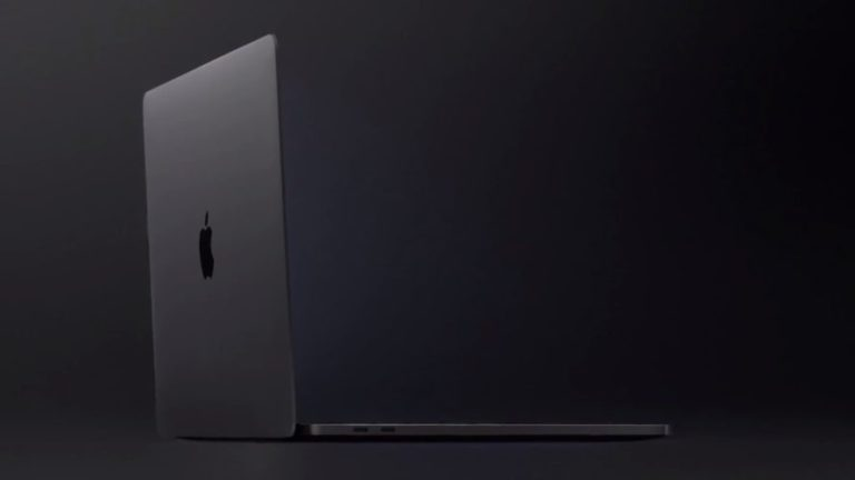 Apple introduced New MacBook laptops