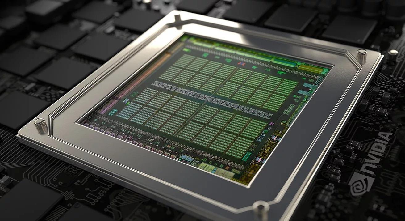Nvidia will introduce 7-nm GPUs next year