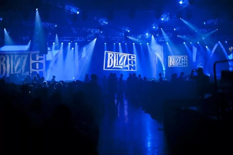 Blizzcon news. Blizzard will re-release Warcraft 3