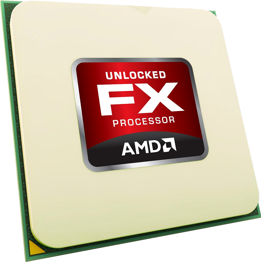 List of first generation AMD FX processors for AM3+