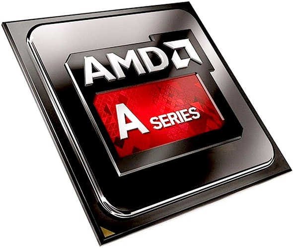 AMD A4 4000