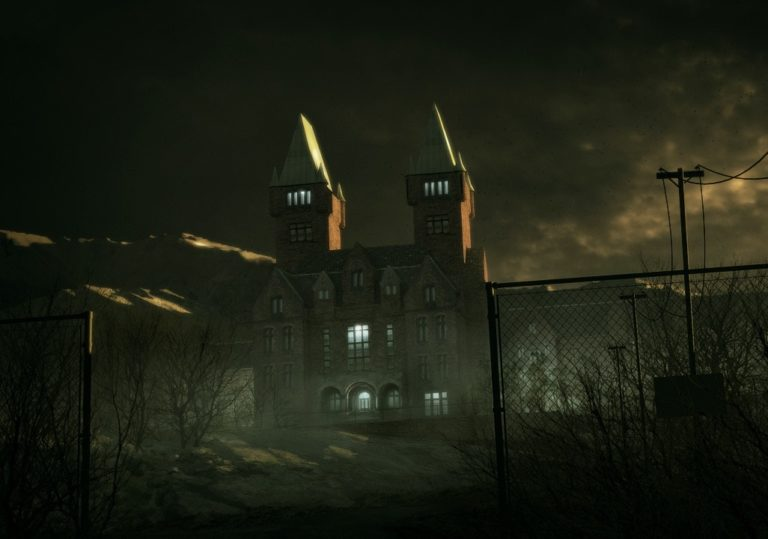 A new record for blind passage of Outlast was set