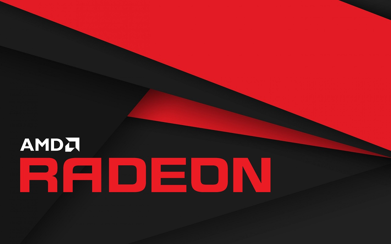 List of graphic cards AMD Radeon