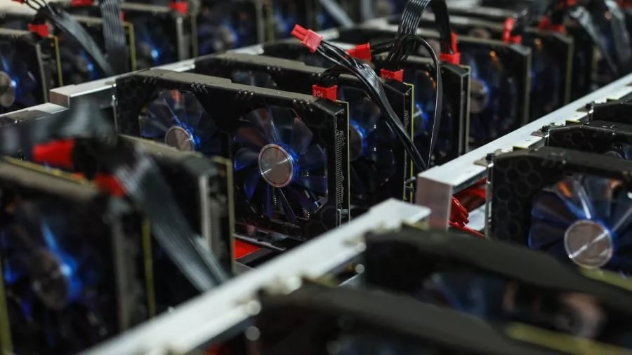 Sales of graphics cards for 2018 fell by 16%