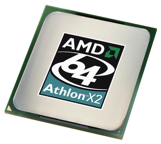 AMD Athlon X2 5000