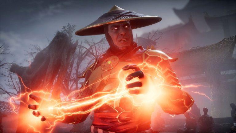 Вступительный трейлер и видео игрового процесса Mortal Kombat 11