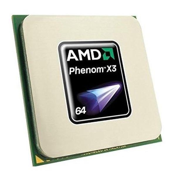 AMD Phenom X3 8550