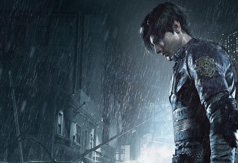 Фанаты взломали ограничение на получасовую игру в демо Resident Evil 2