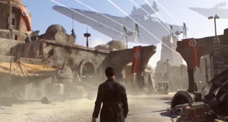 Electronic Arts отменяет разрабатываемую игру вселенной StarWars